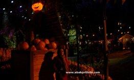 Jack o'lantern of Halloween (3)