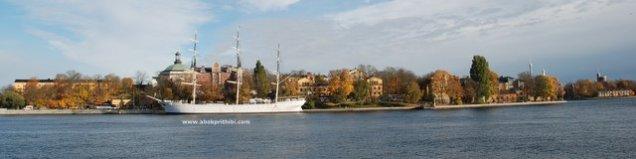 af Chapman ship, Stockholm, Sweden (2)