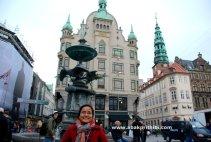 The Stork Fountain, Copenhagen, Denmark (3)