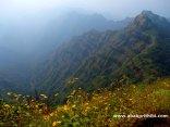 Arthur point, Mahabaleshwar, India (3)