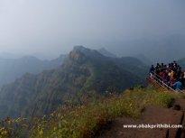 Arthur point, Mahabaleshwar, India (4)