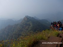 Arthur point, Mahabaleshwar, India (4)