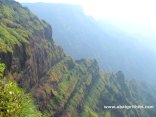 Arthur point, Mahabaleshwar, India (6)