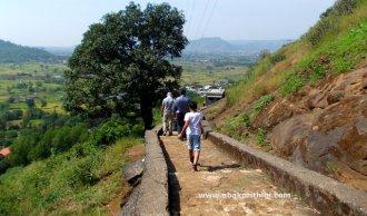 Bhaje caves, Maharashtra (1)