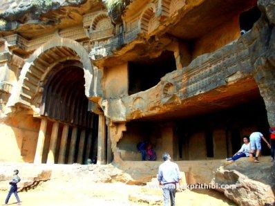Bhaje caves, Maharashtra (12)
