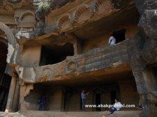 Bhaje caves, Maharashtra (13)