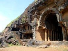 Bhaje caves, Maharashtra (14)