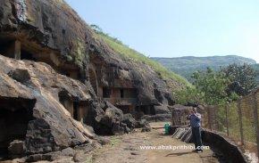 Bhaje caves, Maharashtra (16)
