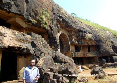 Bhaje caves, Maharashtra (17)