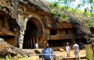 Bhaje caves, Maharashtra (8)