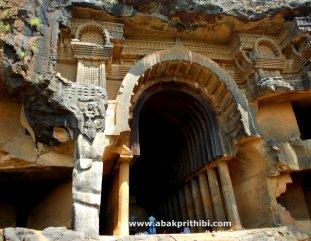 Bhaje caves, Maharashtra (9)