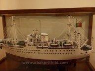 The Gil Eannes, Portuguese hospital ship, Viana do Castelo (10)
