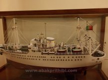 The Gil Eannes, Portuguese hospital ship, Viana do Castelo (10)
