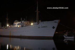 The Gil Eannes, Portuguese hospital ship, Viana do Castelo (3)