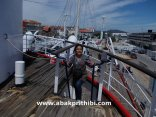 The Gil Eannes, Portuguese hospital ship, Viana do Castelo (5)