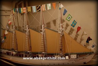 The Gil Eannes, Portuguese hospital ship, Viana do Castelo (9)