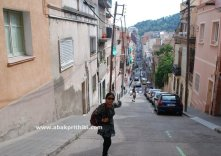 Alley of Europe (10)