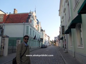 Alley of Europe (12)