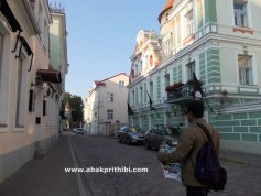 Alley of Europe (14)