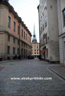 Alley of Europe (6)