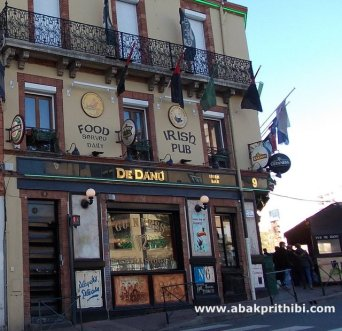 Irish pub (3)