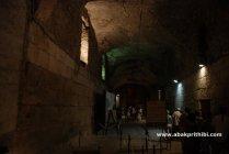 Underground Market of Diocletian_s Palace, Split, Croatia (5)
