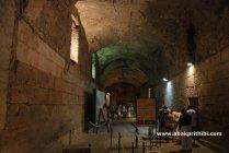 Underground Market of Diocletian_s Palace, Split, Croatia (6)