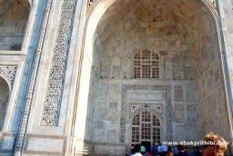 The Taj Mahal, Agra, India (10)
