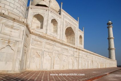 The Taj Mahal, Agra, India (10)