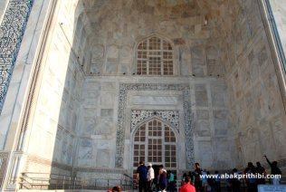 The Taj Mahal, Agra, India (11)