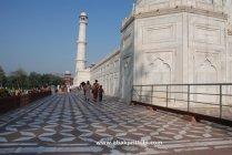 The Taj Mahal, Agra, India (11)