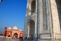The Taj Mahal, Agra, India (12)