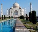 The Taj Mahal, Agra, India (12)