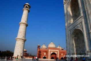 The Taj Mahal, Agra, India (13)