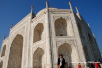 The Taj Mahal, Agra, India (15)