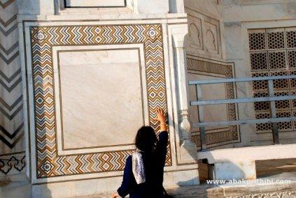 The Taj Mahal, Agra, India (17)