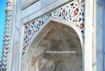 The Taj Mahal, Agra, India (2)