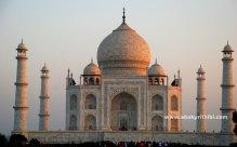 The Taj Mahal, Agra, India (5)