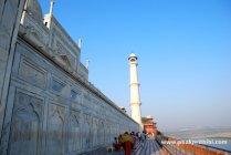 The Taj Mahal, Agra, India (7)