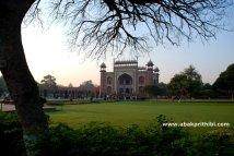 The Taj Mahal, Agra, India (8)