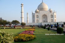 The Taj Mahal, Agra, India (9)