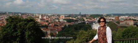 Kalnai Park, Vilnius, Lithuania (7)