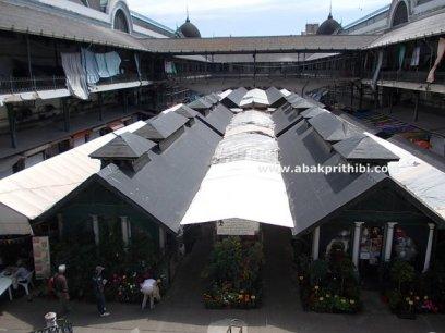 The Bolhão Market, Porto, Portugal (1)