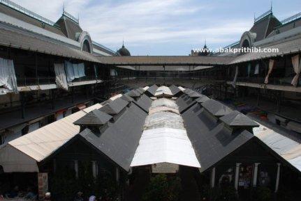 The Bolhão Market, Porto, Portugal (2)