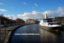 The Göta älv River, Gothenburg, Sweden (7)