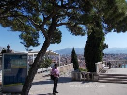 Marjan hill, Split, Croatia (1)