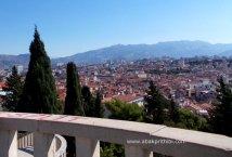 Marjan hill, Split, Croatia (2)