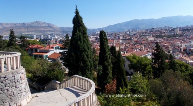 Marjan hill, Split, Croatia (3)