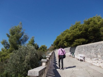 Marjan hill, Split, Croatia (4)