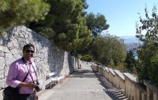 Marjan hill, Split, Croatia (5)
